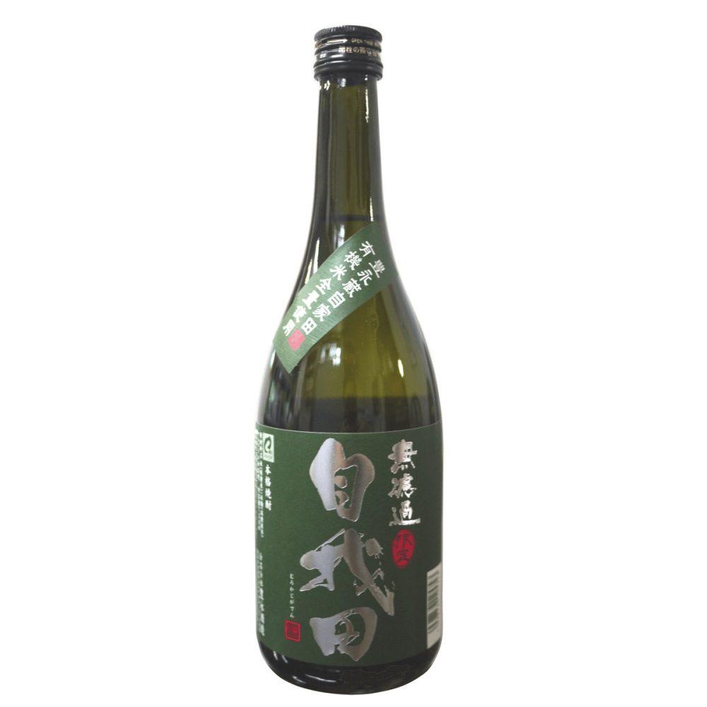 炊いたご飯の香りが口いっぱいに。米焼酎の決定版! 豊永酒造自我田 720ml