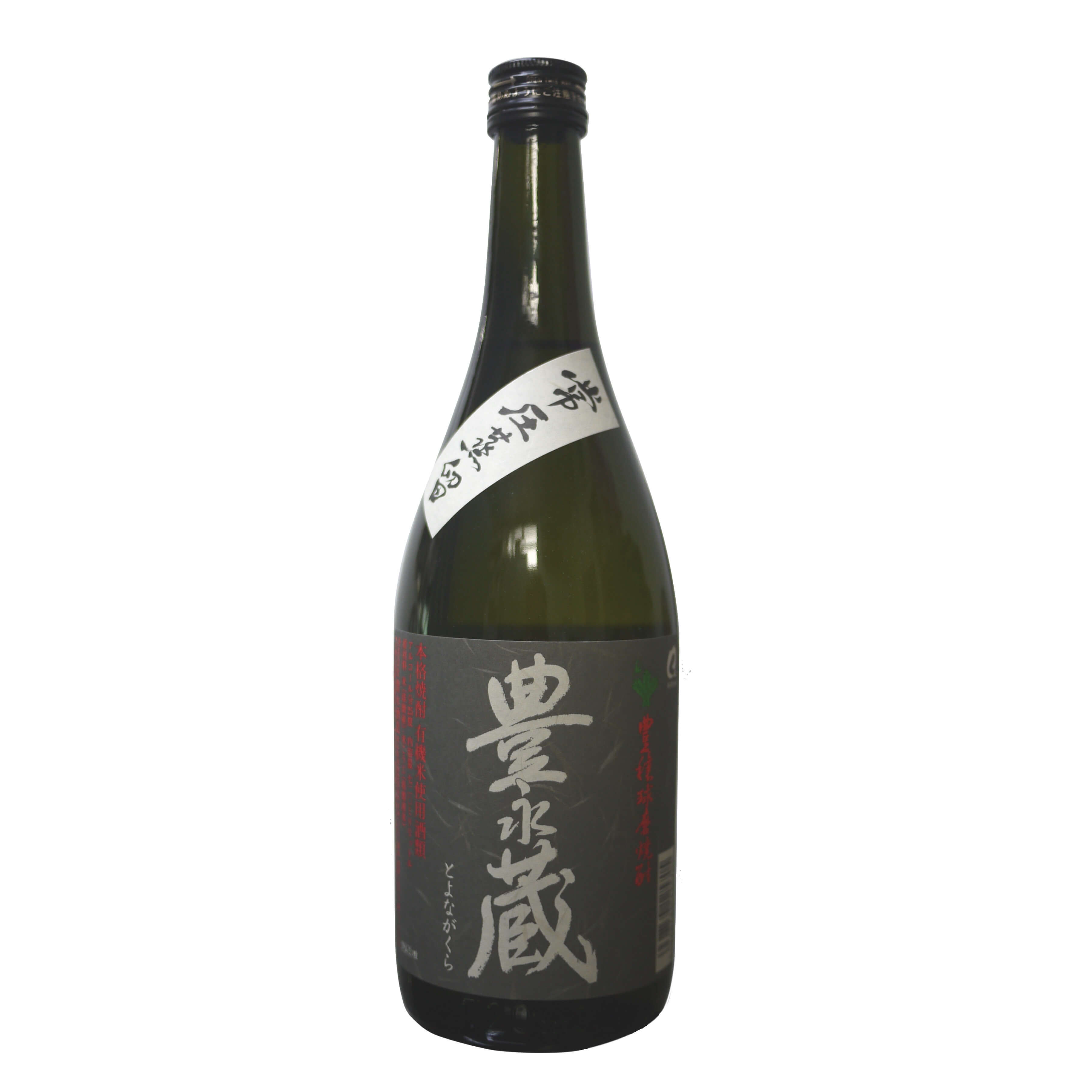 米焼酎独特の甘みと香りを引き立てた温かみのある味わい 豊永酒造『常圧豊永蔵』  1800ml