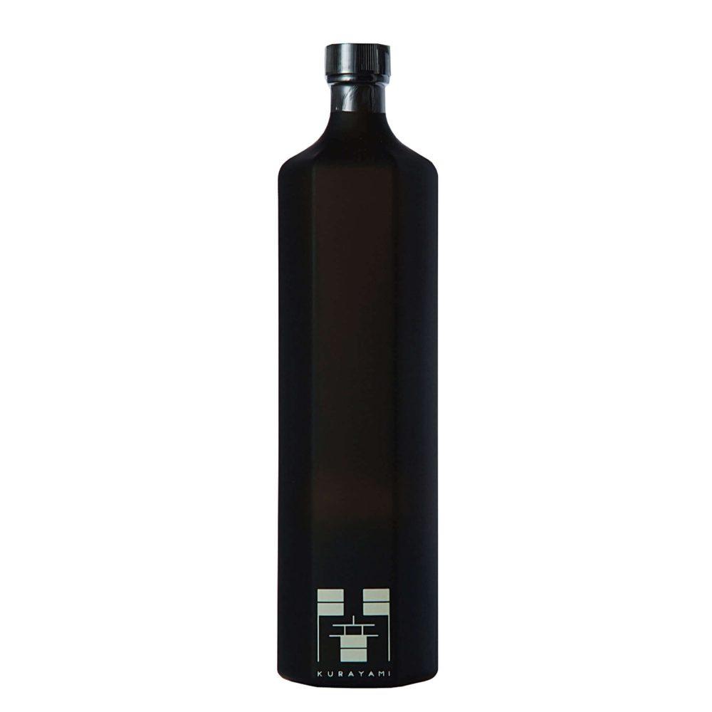 力強いインパクトに厚みのある余韻、濃縮された味わいの芋焼酎 京屋酒造『闇(くらやみ)』750ml *箱付