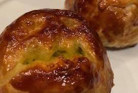 旬の食材でご自宅フレンチ 〜デリとスイーツ、2種類のかぼちゃパイ〜