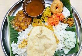 スパイスの極意を学んで南インド料理を作ろう!〜ケララビーフ〜